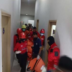 Laka Kerja di Lift Hotel Ibis Styles Kota Malang, Satu Orang Meninggal Dunia