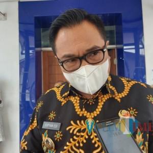 Wawali Sofyan Edi Sebut OSS RBA untuk Bantu Pertumbuhan Ekonomi Masyarakat