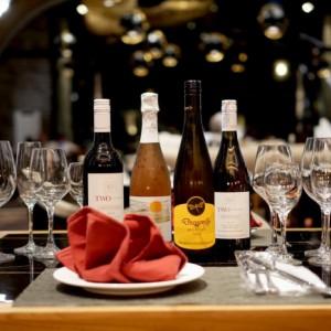 """Skydome Lounge and Bar Batu Hadirkan Wine Dinner Bertema """"May in Sky"""""""