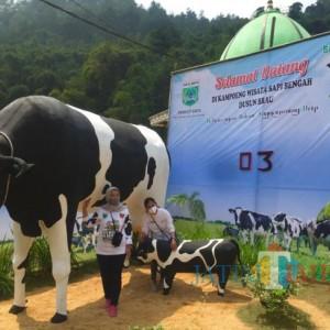 Tarik Pelancong, Dinas Pariwisata Kota Batu Bakal Gelar Jambore Desa Wisata