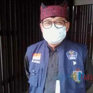 Sekdakab Banyuwangi Laporkan Hasil Seleksi THL, Ketua Dewan Minta Keputusan Secepatnya