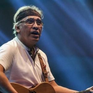 Abdee Slank Jadi Komisaris Telkom, Iwan Fals: Gondrong dan Rock n Roll!