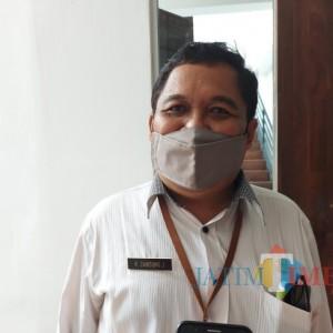 Disnaker-PMPTSP Kota Malang Akan Gelar Simulasi Virtual Terkait Penerapan OSS RBA