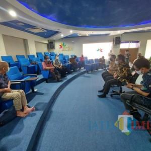 Permudah Pengajuan Izin Berusaha, Disnaker-PMPTSP Kota Malang Terapkan OSS RBA Juli Mendatang
