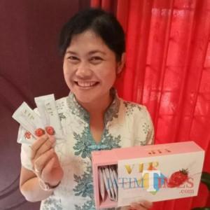 VIP Collagen, Suplemen Kecantikan Lokal Ini Siap Bersaing dengan Brand Internasional