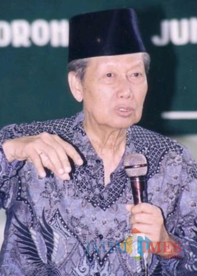 Ustad Abdurrahim Nur