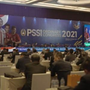 Kongres PSSI 2021 Usai Digelar, Nasib Liga 1 dan 2 Tunggu Izin Turnamen