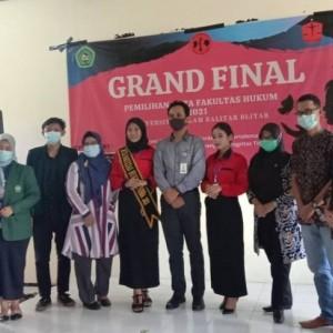 Fakultas Hukum Unisba Blitar Sukses Gelar Pemilihan Duta FH