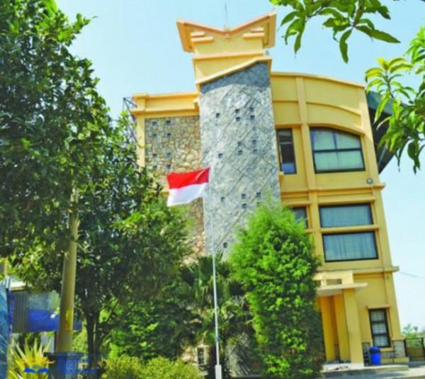 SMA SPI Kota Batu. (Foto: SMA SPI Kota Batu)