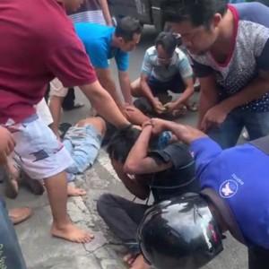 Kronologis Pencurian Burung Berujung Penusukan di Kota Malang, Viral dan Bikin Geger!