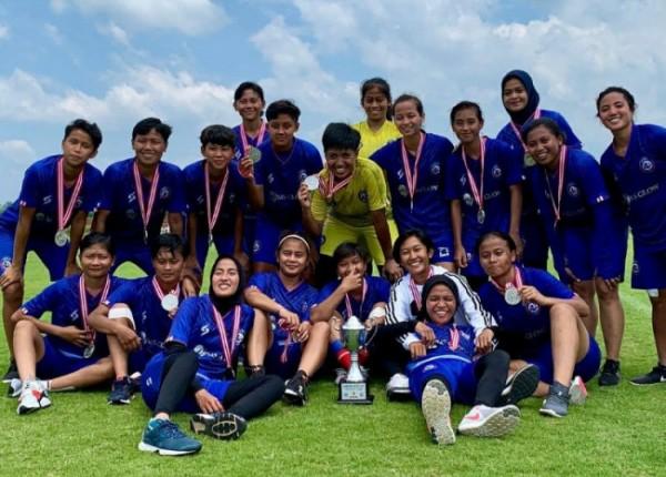Arema FC Putri (foto istimewa)