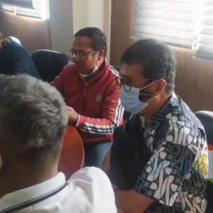 Soal Limbah, PT DGS Siap Disidak, Direktur: Izin Kami Lengkap dan Sesuai Peraturan