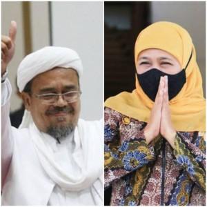 Komentari Laporan Ultah Gubernur Khofifah ke Polda, Kuasa Hukum Habib Rizieq: Wajar Demi Keadilan!