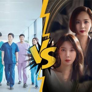 7 Drama Korea Terbaru Juni 2021, The Penthouse 3 hingga Hospital Playlist 2