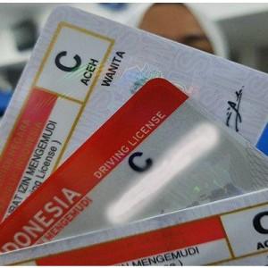 SIM C Kini Dibagi Jadi 3 Jenis Berdasarkan CC Motor, Berikut Aturannya