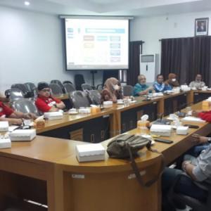 Ketua DPRD Kabupaten Malang Tunggu Laporan Komisi II Ihwal Perumda Tirta Kanjuruhan