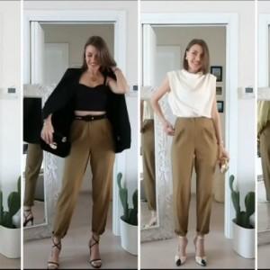 Tips Padu Padan Atasan dengan Celana Cokelat, Bikin Tampilan Lebih Modis dan Kekinian!