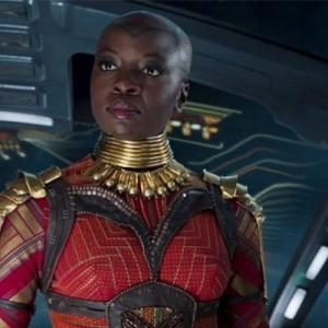 Danai Gurira Kembali Berperan Sebagai Okoye di Black Panther 2 & Serial Spinoff