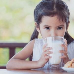1 Juni, Juga Diperingati Sebagai Hari Susu Sedunia dan Hari Anak Internasional