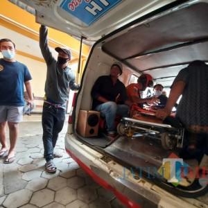 Bermain Plorotan di Selokan, Seorang Bocah Ditemukan Meninggal di Sungai Metro
