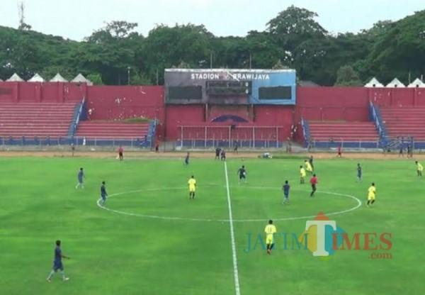 Stadion Brawijaya Kota Kediri. (ist)