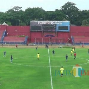 Stadion Brawijaya Ditunjuk PSSI Sebagai Salah Satu Venue Pertandingan Kompetisi Liga 1