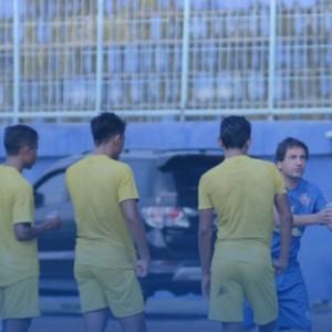 Izin Kompetisi Liga 1 Terbit, Arema FC Matangkan Performa