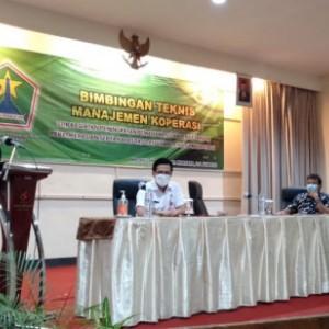 Koperasi Sehat, Upaya Pemulihan Ekonomi di Kota Malang
