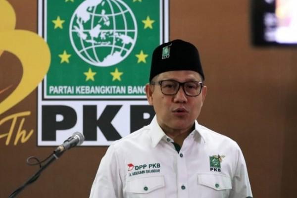 Ketua Umum PKB Abdul Muhaimin Iskandar atau Gus AMI. (Foto: Gatra.com)