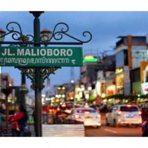 Viral di Medsos, Parkir di Malioboro Bertarif Rp 20 Ribu!