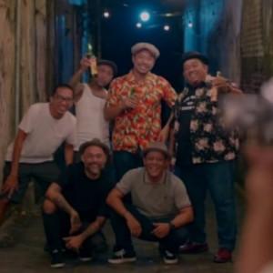 Tepat Ulang Tahun Ke-24, Shaggydog Rilis Klip Video Di Sayidan