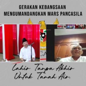 Putra Wapres RI, Gus Syauqi Bangga dengan Inisiatif Wali Kota Kediri di Harlah Pancasila
