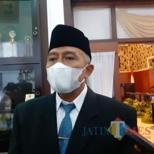 Jabat Kursi Sekda Kota Malang, Pemulihan Ekonomi Jadi Prioritas Utama Erik Setyo Santoso