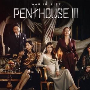 Tayang 4 Juni, Berikut 7 Cerita yang Dinanti Penggemar di The Penthouse 3