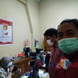 Pemuda Pancasila Kirim Tembusan Somasi ke Polres Lumajang Terkait MR Yang Ubah Isi Pancasila