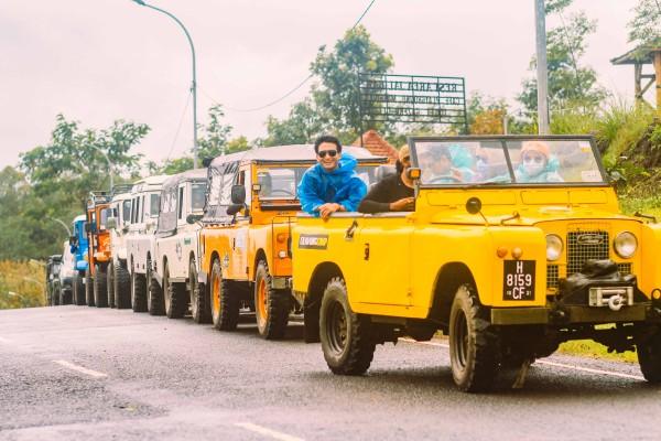 HARRIS Malang tawarkan staycation hingga trip ke alam.  (Foto: IST)