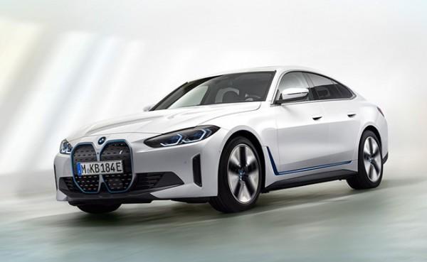 BMW i4 (Foto: www.bmw.co.id)