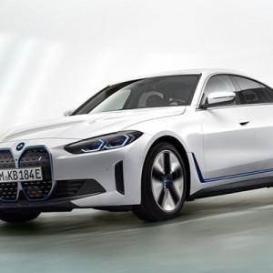 Resmi Dirilis, Sedan Listrik BMW i4 Miliki Kemampuan Teknologi Canggih