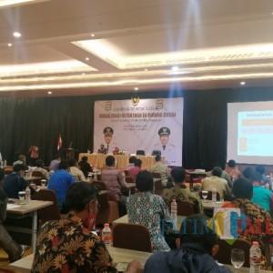 Naik dari Tahun Lalu, DBH CHT Kabupaten Malang 2021 Rp 80 Miliar