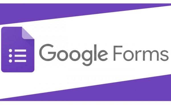 Google Forms (Foto: Gadgetren)