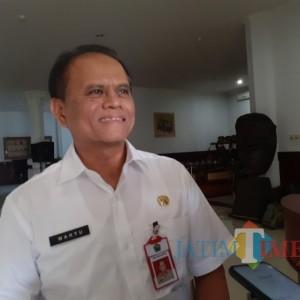 Atasi Problematika Sampah, DLH Kota Malang Kembali Bangun TPS 3R