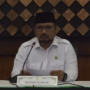 Resmi! Pemerintah Umumkan Kembali Tak Berangkatkan Haji 2021