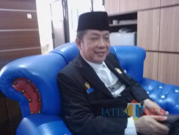 Michael Edy Hariyanto, Wakil Ketua DPRD Kabupaten Banyuwangi Nurhadi Banyuwangi Jatim TIMES