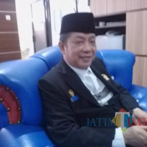 Dewan Sentil Keseriusan Eksekutif Wujudkan Blimbingsari sebagai Kecamatan