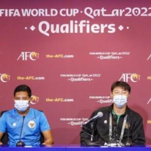 Kualifikasi Piala Dunia 2022, Skuad Garuda Optimis Raih Kemenangan Lawan Thailand Hari ini