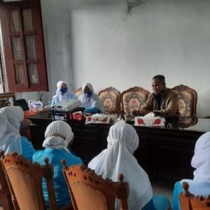 Hadiri Raker Himpaudi, Wakil Ketua Fraksi PKS Kota Malang Sampaikan ini!