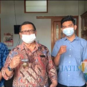 Bupati Tulungagung Dukung Penuh Perkembangan Produk Lokal UMKM dan Jasa Ekspedisi