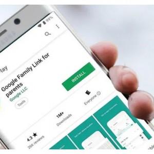 """Bantu Orang Tua Awasi Anak, Google Punya Aplikasi """"Family Link"""", Begini Cara Menggunakannya"""