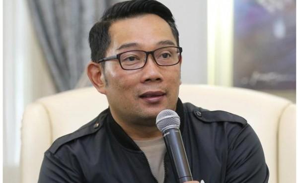 Gubernur Jawa Barat Ridwan Kamil (Foto: tiraskita.com)