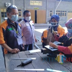 Sinkronisasi Terapan Vokasi, 60 Guru Adaptif SMK dari 11 Provinsi Jalani Diklat di BBPPMPV BOE Malang